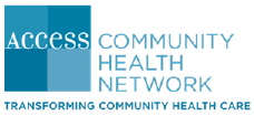 Access Community Health logo