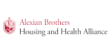 Alexian Brothers Health and Housing alliance logo