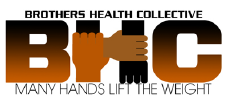 Brothers Health Collective logo
