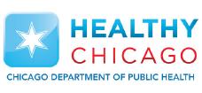 Chicago Department of Public Health (CDPH) logo