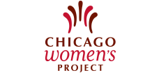 Chicago Women's Project logo
