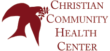 Christian Community Health Center logo