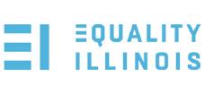 Equality Illinois logo