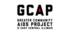 Greater Community AIDS Project logo