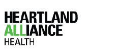 Heartland Alliance Health logo
