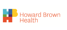 Howard Brown Health logo