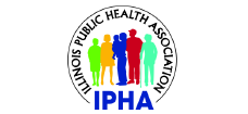 Illinois Public Health Association logo