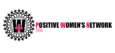 Positive Women's Network logo