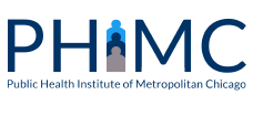 Public Health Institute of Metropolitan Chicago logo