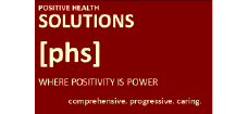 Positive Health Solutions logo
