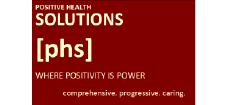 Positive Health Solutions logo