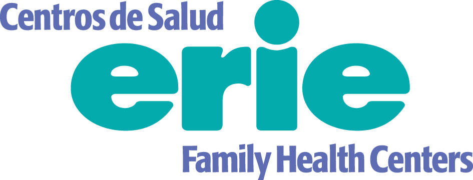 Erie Family Health Centers logo