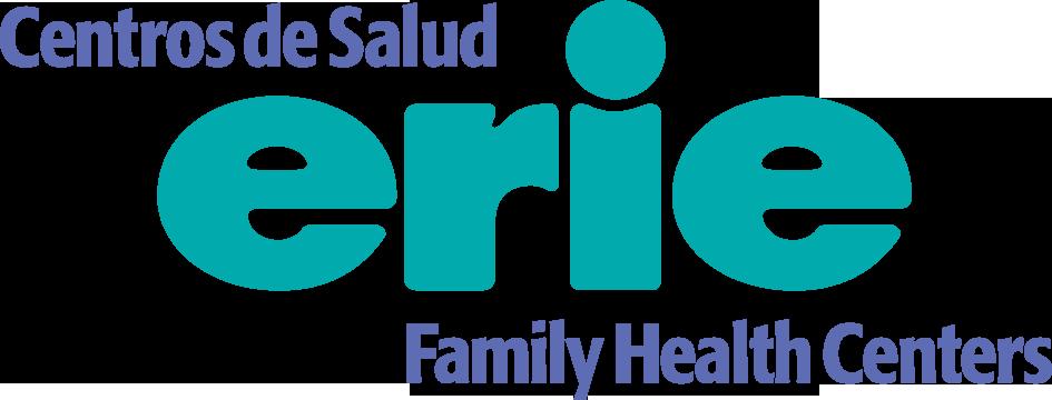 Erie Family Health Centers logo