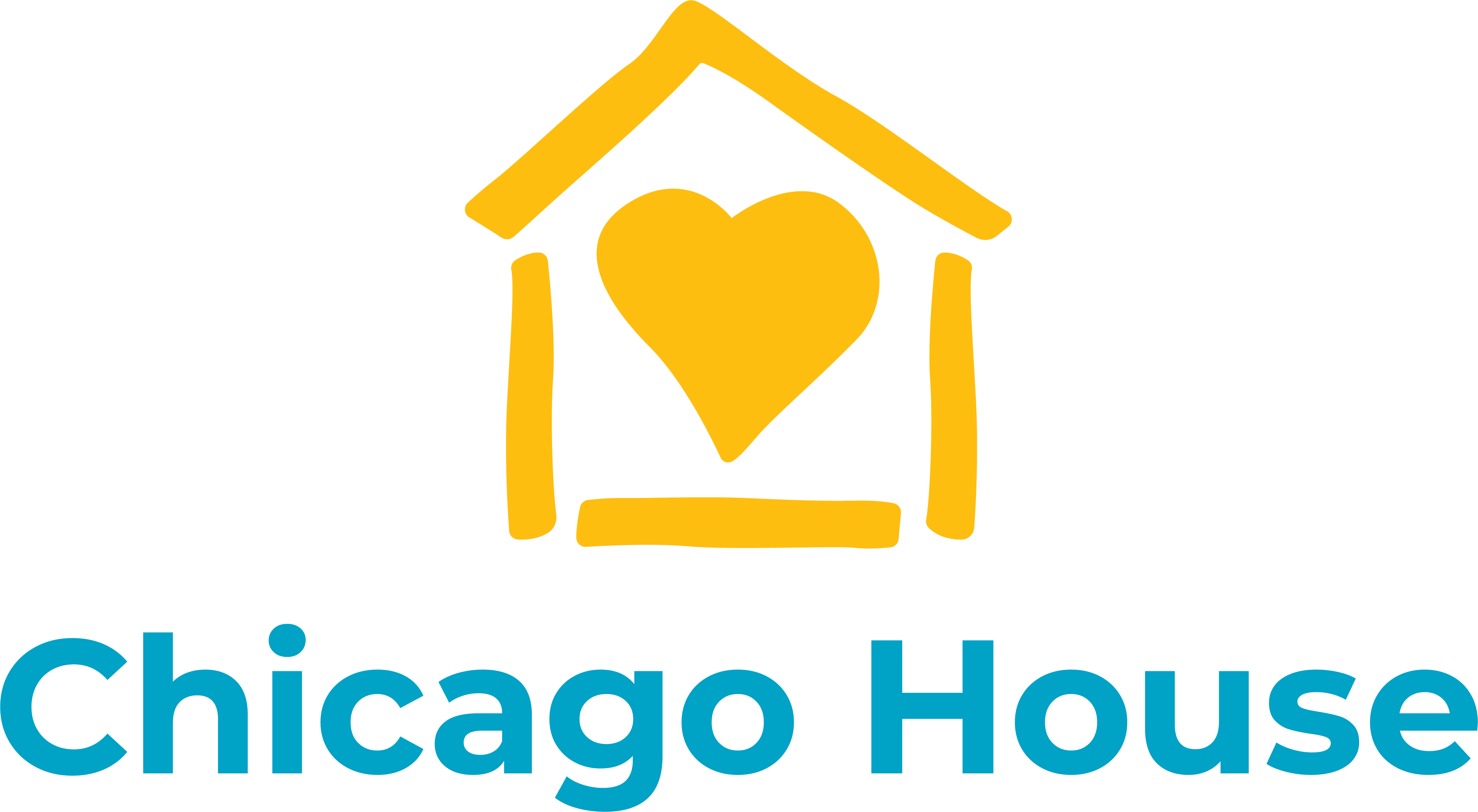 Chicago House's logo