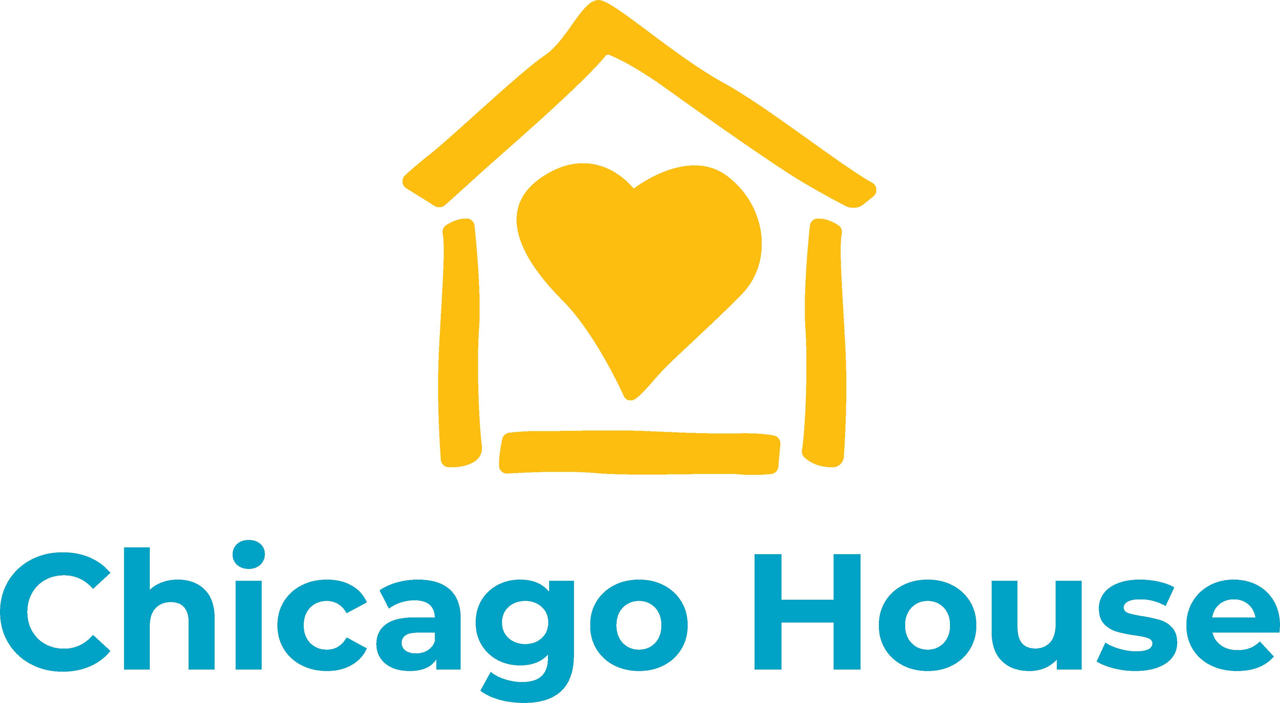 Chicago House's logo